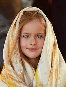 Ecco la bambina più bella del mondo Ma tutti la criticano Viaggi News