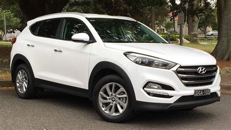 Hyundai Tucson Picture by Hyundai Tucson Elite Awd 2016 Review Carsguide