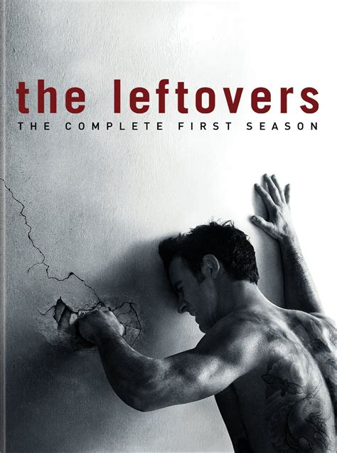 leftovers dvd release date
