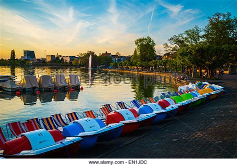 Paddle Boats Zug by Pedalo Boat Stock Photos Pedalo Boat Stock Images Alamy