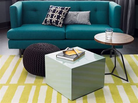 Variety Of Tiny Coffee Tables For Small Spaces