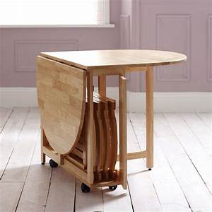 This table would bve good for small apartment living for Table for small apartment