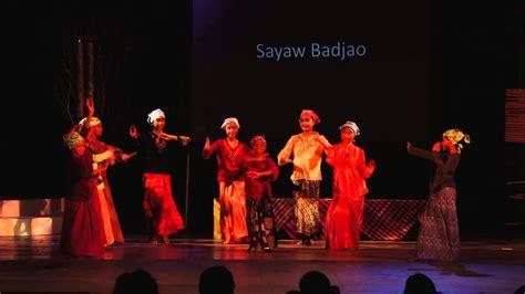 Sayaw Badjao Youtube