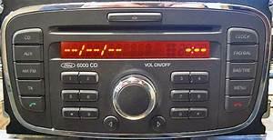 Code Autoradio Ford : gratuit r cup rer code autoradio ford v6000 focus ~ Mglfilm.com Idées de Décoration