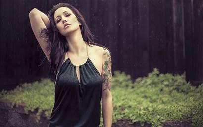 Tattoo Wallpapers Tattoos Woman Babe Female Tattooed