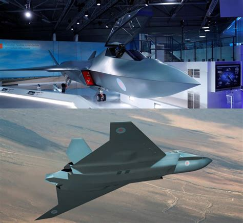 """The Aviationist » Let's Have A Look At The """"tempest"""" Uk's"""