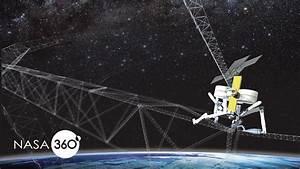 NASA 360 Talks - Building in Space - YouTube