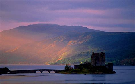 7 Ruggedly Beautiful Places To Elope In Scotland (och Aye