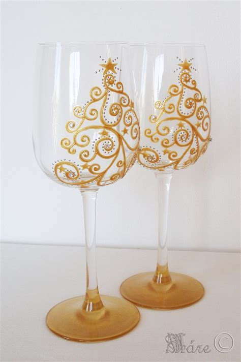 glass painting christmas templates festival collections