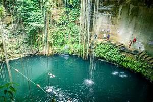 Neem een duik i... Mooiste Cenotes Cancun