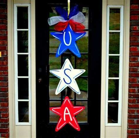 4th of july diy decorations patriotic party 15 diy 4th of july decor ideas style motivation