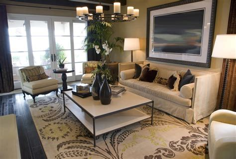 20 Stunning Living Room Rugs   Love Home Designs