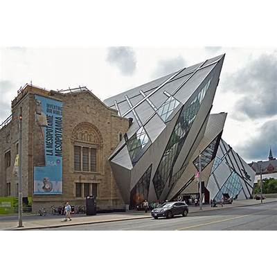 Royal Ontario Museum Admits 1989 Exhibition Was Racist