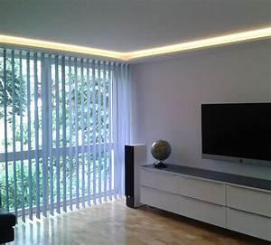 Beleuchtung Im Wohnzimmer : beleuchtung im wohnbereich wohnzimmer ~ Markanthonyermac.com Haus und Dekorationen