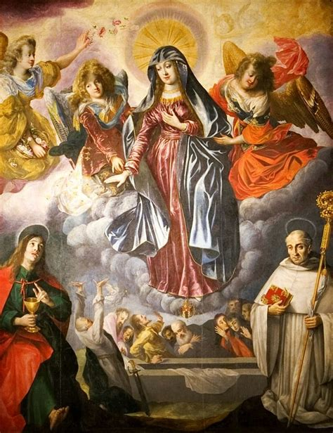 Assumption Blessed Virgin Mary