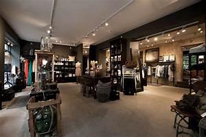 Industrial Style Shop : shop design industrial mix home design ideas ~ Frokenaadalensverden.com Haus und Dekorationen