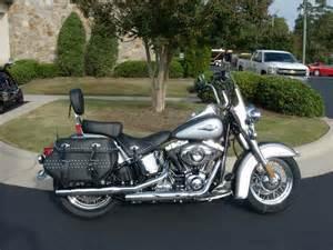 2014 Harley Heritage Softail Classic
