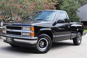 Used 1993 Chevrolet C  K 1500 Series C1500 Silverado For