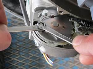 Roller Bremse Entlüften : projekt silver fern bremse pr fstand scooter center ~ Kayakingforconservation.com Haus und Dekorationen