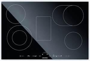 Schott Ceran Kochfeld : grundig glaskeramik kochfeld von schott ceran giev 835540 ~ Michelbontemps.com Haus und Dekorationen