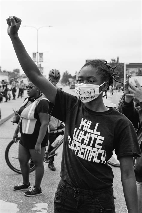 A Look at Photographers Documenting the Modern Civil Rights Movement