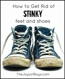 How To Get Rid Of Stinky Feet And Shoes Natural Remedies