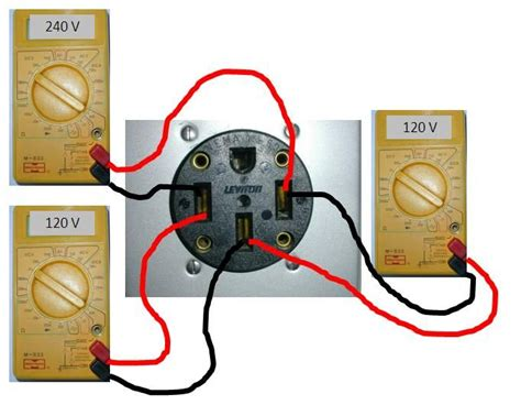 50 Rv Wiring Diagram Trailer by This Article Has A Great 50 Rv Diagram The