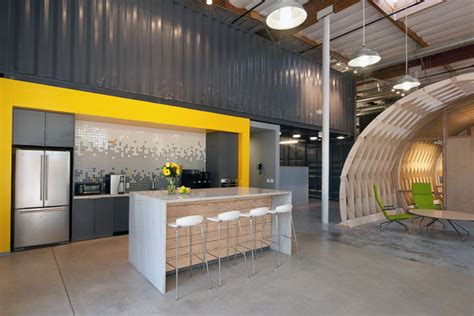 Modern Workplace Space In California  Decor Advisor