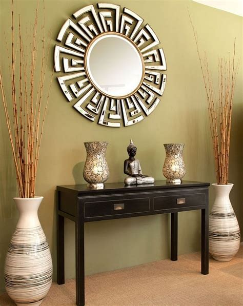 Floor Vases For Living Room by 11 Ways To Decorate The Entryway With Floor Vases