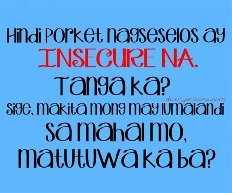 High School Funny Quotes Tagalog