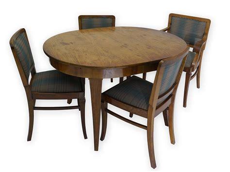 Tisch 4 Stühle by Bistrotisch Mit 4 St 252 Hlen Bestseller Shop F 252 R M 246 Bel Und