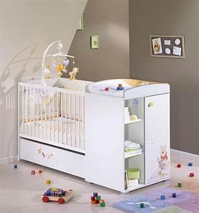 lit bebe transformable design pour la chambre photo 10 10 With chambre bébé design avec commande en ligne fleurs
