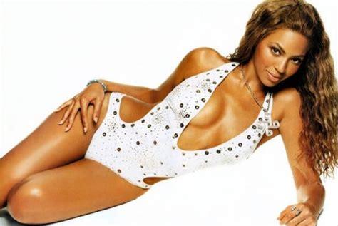 Beyonce Sedere Il Sedere Pi 249 Bello Dello Showbiz Beyonc 233 La Pi 249 Dotata