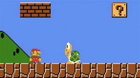 Old Super Mario Bros Original Game Download