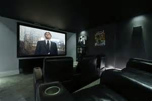 The Best Home Theater Projector by Cinema Rooms Installation Of The Month July 2011 Cinema