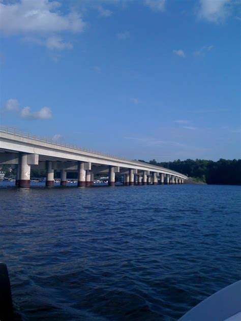 Randleman Lake Boat Access by Lake Wylie The Oldest Lake On The Catawba River