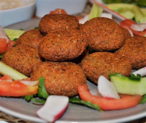 cuisine libanaise falafel les falafels les recettes de la cuisine de asmaa