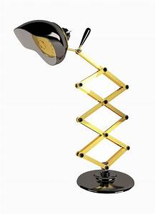 Adjustable lamps