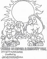 Coloring Sun Safety Pages Sunburn Sunscreen Template Popular sketch template