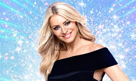 Tess Daly shares first look at ELECTRIFYING Strictly Come ...
