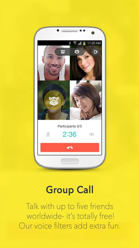 Kakaotalk Free Calls & Text Apk Free Android App Download