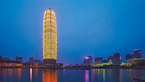 som zhengzhou greenland plaza