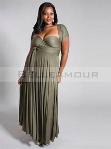 robe longue pas cher grande taille photos de robes With robe de soirée grande taille pas cher