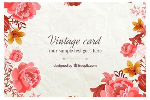 baixar gratis de psd vintage