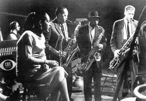Musica Swing Famosa by El Hombre De Perfil Apuntes De Jazz Especial 30 De Abril