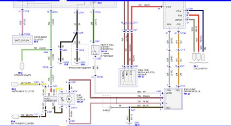1979 Ford F 150 4x4 Wiring Diagram by 2008 F150 Charging Wiring Diagram Wiring Data