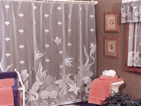 theme shower curtain decorated dining rooms themed shower curtains lace