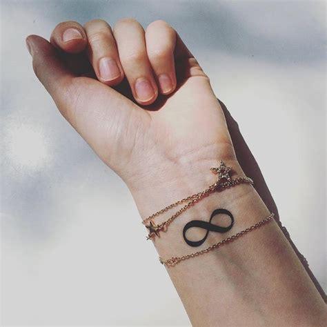 tout savoir sur le tatouage infini