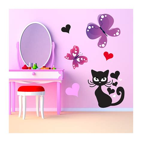 stickers om pour chambre stickers chambres stickers muraux chambre bebe
