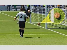 Geoff Hurst's goal against West Germany DID cross the line